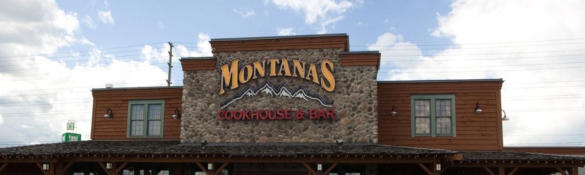 Montanas